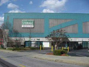 Storage Facility in Atlanta, GA