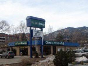 More Storage Rentals from Extra Space Storage-Colorado Springs CO