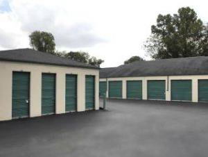 More Storage Rentals from Extra Space Storage-Memphis, TN
