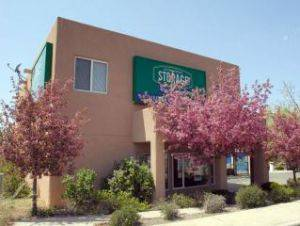 More Storage Rentals from Extra Space Storage-Santa Fe, NM
