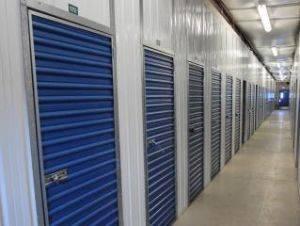 Indoor Storage Units Santa Fe