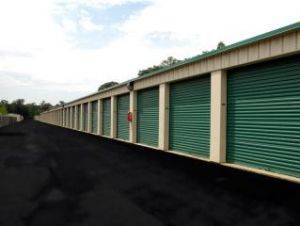 More Storage Rentals from Extra Space Storage-Ypsilanti, MI