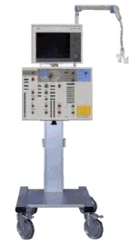Lease Siemens Respiratory Equipment