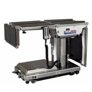 Image of Skytron 6500 HD OR Surgery Table