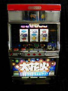 Slot Machines for Rental in Ohio