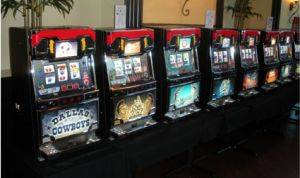 More Casino Equipment from Casino Party Planners-Milwaukee, WI