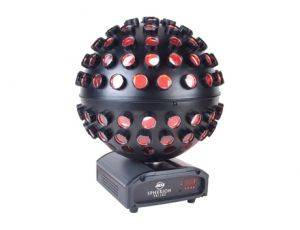 Spherion Tri LED For Rent