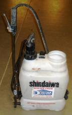Spray Tank Rental Danbury CT