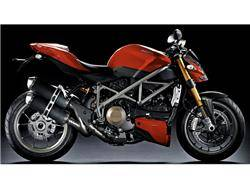 Ducati Streetfighter Motorcycle Rentals in Los Angeles, California