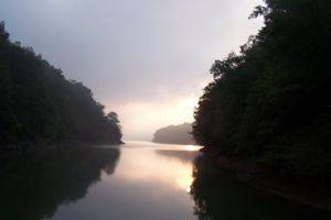 Houseboat Rentals in Dale Hollow Lake, Tennessee
