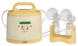 Symphony Breast Pump Rentals in South Florida