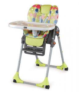 HI high chair for rent