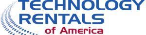 Technology Rentals of America Logo