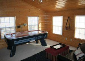 Cabin Rental in Dale Hollow