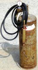 Acetylene Torch Rental Connecticut