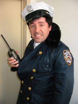 Las Vegas Costume Rental Police Uniform Costume For Rent