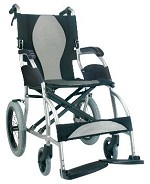 Image of the Transport Chair
