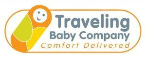 California Baby Equipment Rentals Logo For Traveling