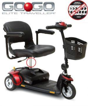 Mobility Scooter Hire on Power Wheelchair Services Georgia Rental Store   Rent It Today