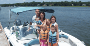 19 ft Triumph Boat Rental Hilton Head Island, SC