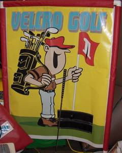 Louisville Party Rentals - Golf Carnival Game For Rent - Kentucky Party and Event Planning