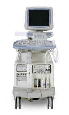 Available GE Vivid 7 Dimension Ultrasound Machine Rental