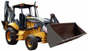 Arizona Construction Equipment Rentals
