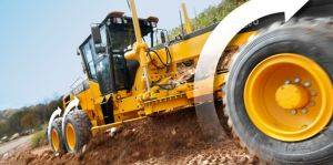 Volvo 946B All Wheel Drive Motor Graders