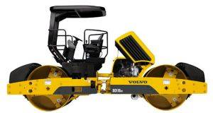 Asphalt Compactor Rentals in Greenville, South Carolina