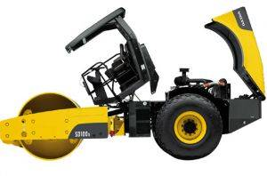 Soil Compactor Rentals in Los Angeles, California