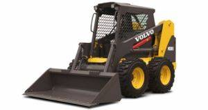 Skidsteer Loader Rentals in Alexandria, Louisiana