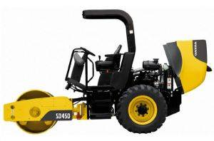 Soil Compactors for Rent Merced, California
