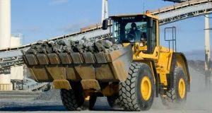Loader For Rent In NKY