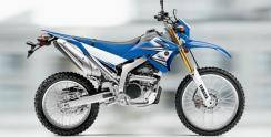 Yamaha WR 250 R for Rental in TN