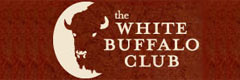 The White Buffalo Club Logo