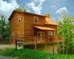 Sevierville Cabin For Rent