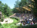 Wings of Wonder Amphitheater