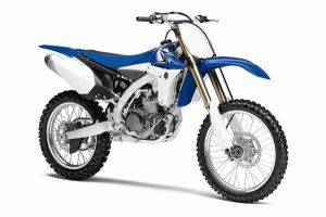 Denver Dirt Bike Rentals-Yamaha YZ450F Rental