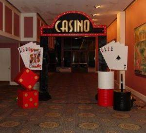 More Casino Equipment from All 4 The Fun Of It - Ohio