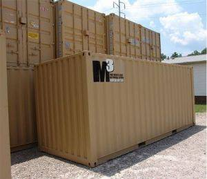 More Storage Rentals from Boxt Containers - Alabama