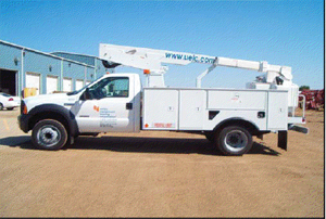 Bucket truck rental raleigh nc