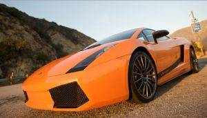 San Francisco Exotic Car Rentals