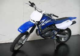 TTR 125 Yamaha Dirt Bike For Rent in San Francisco, CA