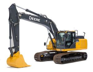 Excavator Rentals Available Near Pittsburgh Kansas