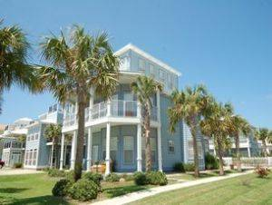 Destin Vacation Rentals - Abercrabby Crystal Beach House for Rent - Florida Resorts