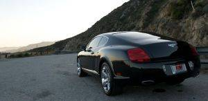 More Exotic Car Rentals from Dream Cars West - San Francisco