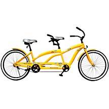 Tandem Bikes For Rental in Santa Rosa Beach, FL