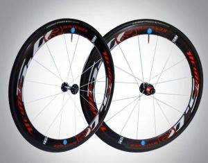 San Francisco Bontrager Aeolus 5 Race Wheel Rentals