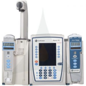 Rent Large Volume Infusion Pumps Near Atlanta, Georgia