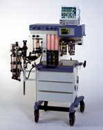 New Haven Medical Equipment Rentals - Drager Narkomed GS For Rent - Connecticut Anesthesia Machine Rental